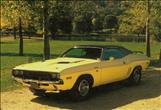 Dodge Challenger Rt - 1970