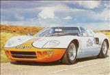Ford Gt 40 - 1964-1969