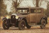 Hotchkiss Am2 - 1925-1932