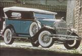 Hudson Great Eight - 1930-1932