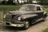 Packard Clipper - 1946-1947