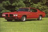 Pontiac Gto The Judge - 1970